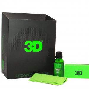3D Ceramic Coating