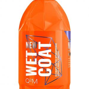 Q2M Wet Coat